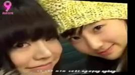 it's love - tae yeon (snsd), sunny (snsd)