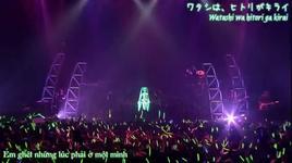 electric angel (vietsub) - hatsune miku