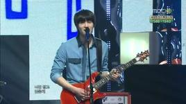 love girl (music core) - cnblue