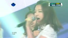 i don't know (live) @ m! countdown 19/5/2011 - a pink