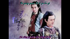 wo zhi neng ai ni - lam y than
