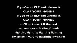 e.l.f song - super junior