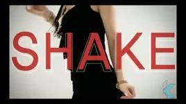 shake - e.via