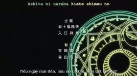 tsubasa tokyo revelation (tap 2) - dang cap nhat