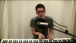 everytime we touch (slow) - alex goot