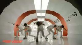 supa luv (dance ver.) - teen top
