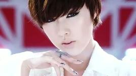 crazy - kan mi youn, lee joon