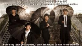 can't say i love you - 2am