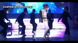 let it go (live on music bank 03.06.2011) - heo young saeng