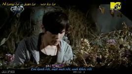 where is the promised happiness? - chau kiet luan (jay chou)