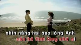 nguoi nha que (lyrics) - quoc dai