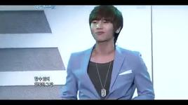 dream concert 2011 (my heart beating) - k.will