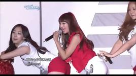 dream concert 2011 (how dare you + ma boy) - sistar, sistar19