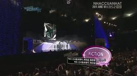fiction (live) @ dream concert 10/6/2011 - beast