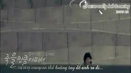sick enough to die (vietsub, kara) - mc mong, mellow