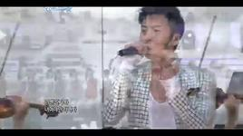 dream concert 2011 (countrified and immature) - eru