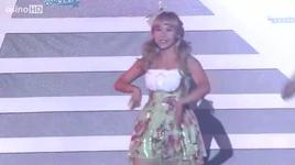 dream concert 2011 (shy boy) - secret