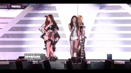 dream concert 2011 (pinocchio(danger) ) - f(x)