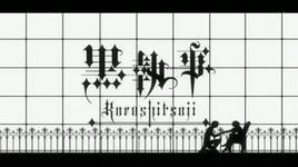 kuroshitsuj opening 2 - sid