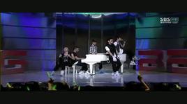 haru haru (live) - bigbang