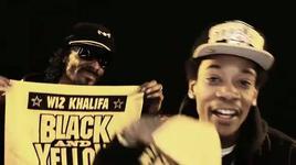 black and yellow - wiz khalifa, snoop dogg, juicy j