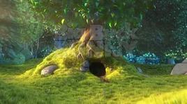 big buck bunny (animation) - v.a