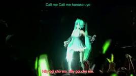 sayonara goodbye - miku
