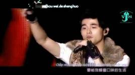 ngot ngao - chau kiet luan (jay chou)