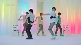 love like oxygen (mirrored dance) - shinee