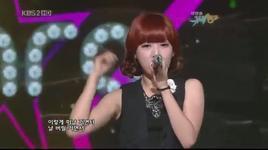 lies (live 6) - t-ara