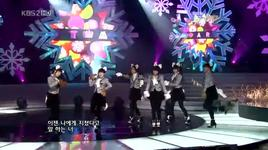 bo peep bo peep (live 3) - t-ara