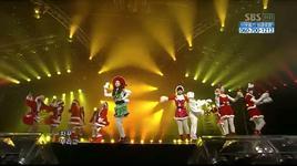 bo peep bo peep (live 1) - t-ara