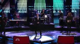moves like jagger (the voice) - maroon 5, christina aguilera