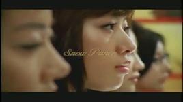 snow prince - ss501