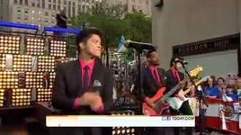 just the way you are (remix) [live] - bruno mars