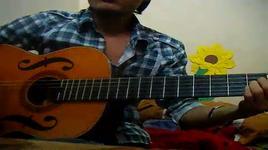doi chan tran (guitar) - lam vu