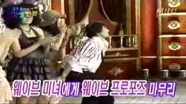 crazy sexy dance dude - se7en