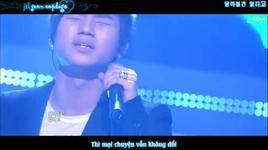 [vietsub] baby don't cry - dae sung (bigbang)