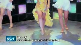 nao biet nao hay (shining show 5) - mai ly