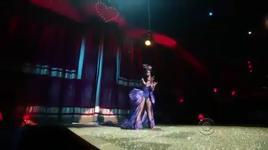katy perry - firework the victorias secret fashion show 2009 - 2010 - dang cap nhat