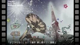 here (vocaloid) - hatsune miku, kei