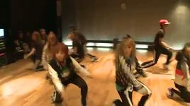 i am the best (choreography practice uncut ver.) - 2ne1