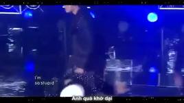 stupid liar ( live ) - bigbang
