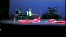 automatic response show - jabbawockeez