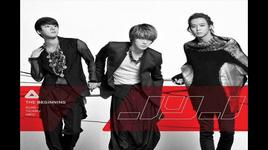 be the one - jyj