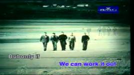 try again - westlife