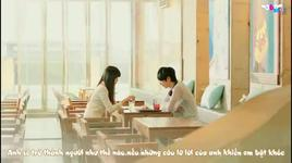 only learned the bad things (viet sub.) - b1a4