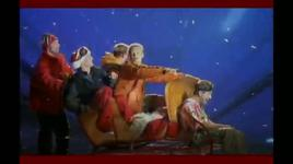 merry christmas, happy holidays - nsync