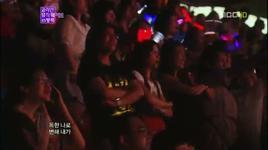 abracadabra (korean music wave in bangkok) - brown eyed girls