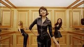 hoot (sooyoung) - snsd